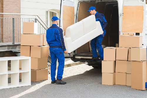 London Removals Services